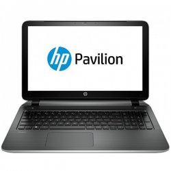 HP Pavilion 15-P252TX Core i7 5th Gen