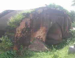 Mughal Bridge 16