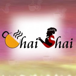 Chai Shai DHA Karachi Logo Photo