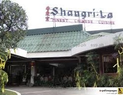Shangrila Cuisine