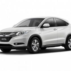 Honda Vezel Hybrid X L Package (Automatic)