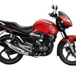 Suzuki GS 150R 2018 - Price, Features and Reviews