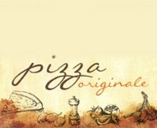 pizza originale logo