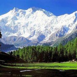 Base Camp Nanga Parbat Gilgit 1