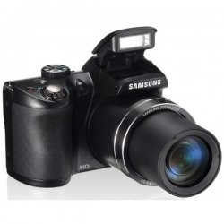 Samsung WB100 mm Camera Overview