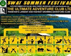 The Ultimate Adventure Club Ltd 1