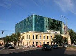 Metro Plaza 2