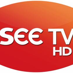 See Tv Logo