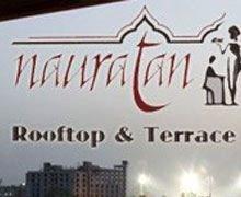 Nauratan Roof Top Terrace Logo
