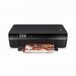 HP Deskjet ink advantage 4515 All-in-One Printer - Complete Specifications