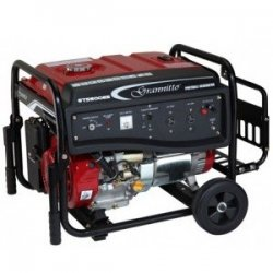 Grannitto Generator GT5600ES Petrol Generator