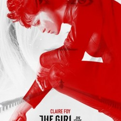 The Girl in the Spider's Web 1