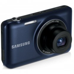Samsung ES95 mm Camera Over view