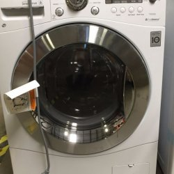 LG WM3477HW Washing Machine - Price, Reviews, Specs