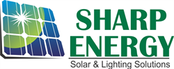 Sharp Energy (Pvt.) Ltd Logo