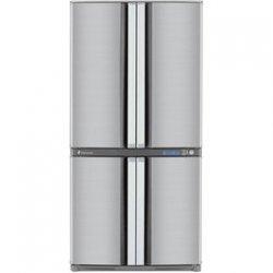 Sharp SJ-F78PESL Bottom Freezer Four Door