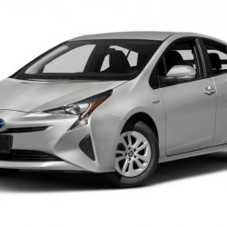 Toyota Prius PHV 2018 - Price, Reviews, Specs