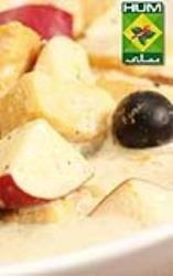 Juicy Fruit Chaat 1