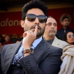 Abhishek Bachchan 3