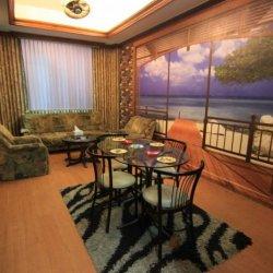 Hotel Royal Garden Suite Look