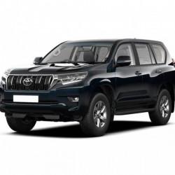 Toyota Prado TX 3.0D 2021 (Manual)