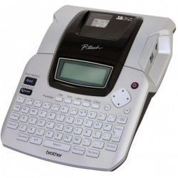 Brother PT-2100 Single Function Printer - Complete Specifications