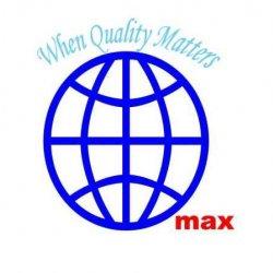 Burak GlobeMax Logo