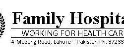 Family Hospital - Logo