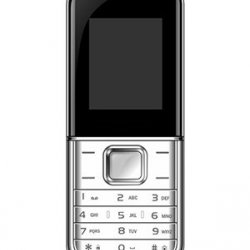 QMobile M50 Front Look
