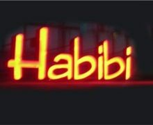 Habibi Restaurant Logo