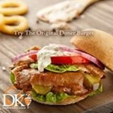 Doner kebab Logo