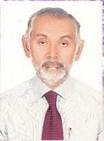 Dr. Pervez Ashraf