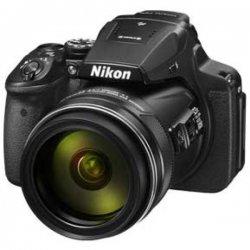 Nikon Coolpix P900 mm Camera