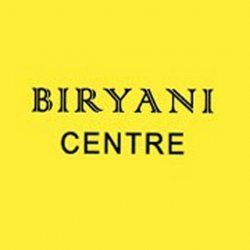 Karachi Biryani Centre, University Road