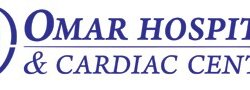Omar Hospital - Logo