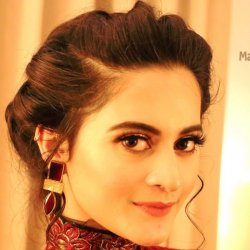 Aiman Khan Profile Photo