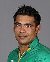 Mohammad Sami - Profile Photo
