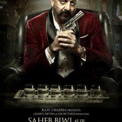 Saheb Biwi Aur Gangster 3 5
