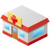 Wahdat Clinic logo