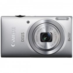 Canon IXUS 140 mm Camera OVerview