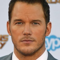 Chris Pratt 26