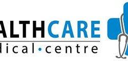 Health Care Medical Centre Logo
