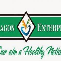 Pentagon Enterprises Logo