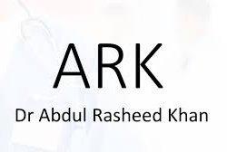 Abdul Rasheed Khan logo
