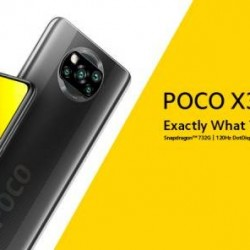 Poco X3 NFC - Price, Specs, Review, Comparison