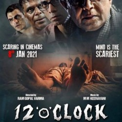 ' Clock 1 - Released date, Cast, Review