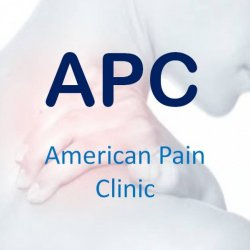 American Pain Clinic - Logo