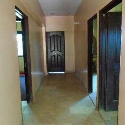 Coco Deluxe Farm House Corridor