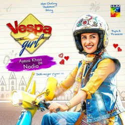 Vespa Girl - full Telefilm Information