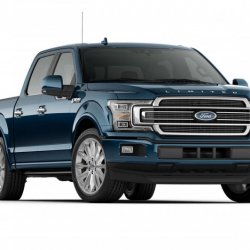 Ford F 150 Limited 2017 - Complete Info